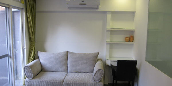 Taipei Apartment Rental
