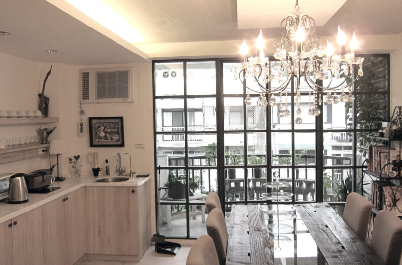 Mangoroc Taipei apartment - Mangoroc Apartment Rental Services